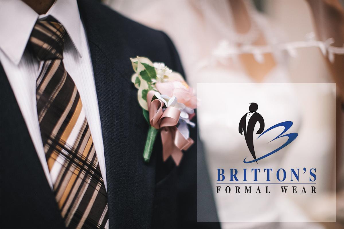 Britton's Formal Wear