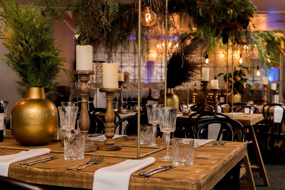 Brownsugar Restaurant & Functions