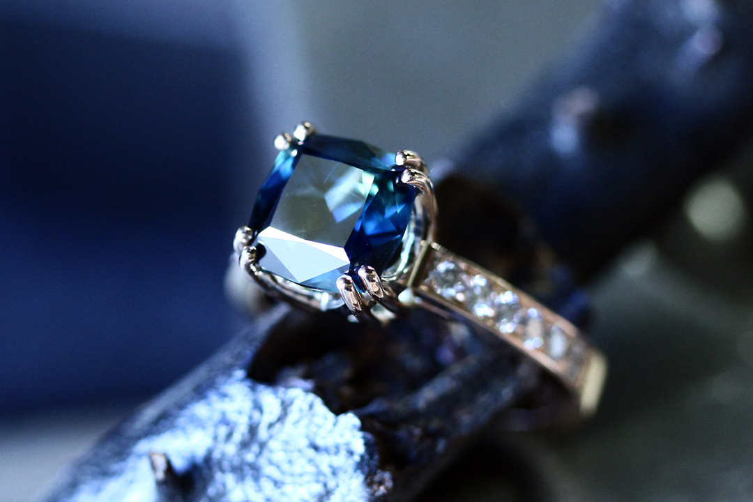 Certified Diamond Network