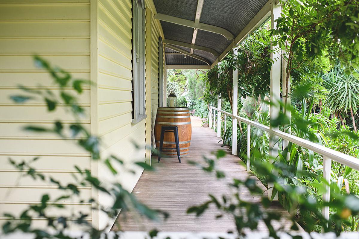 Plynlimmon | 1860 Heritage Cottage