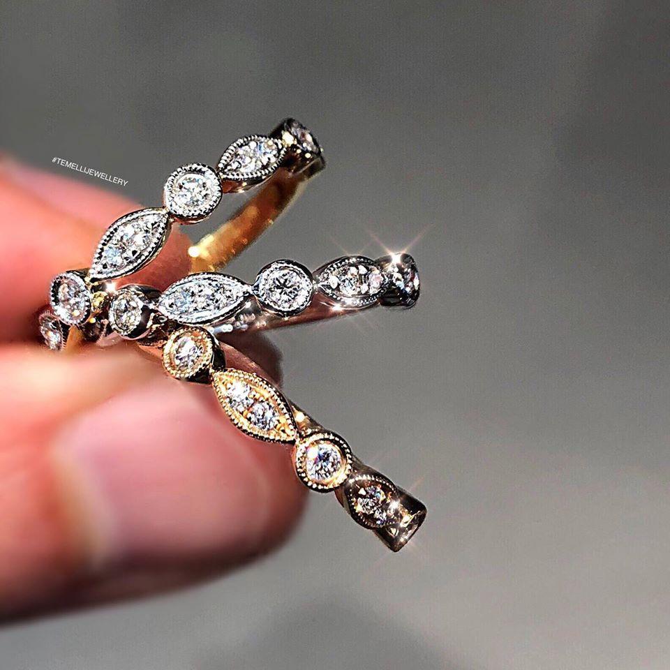 Temelli Jewellery