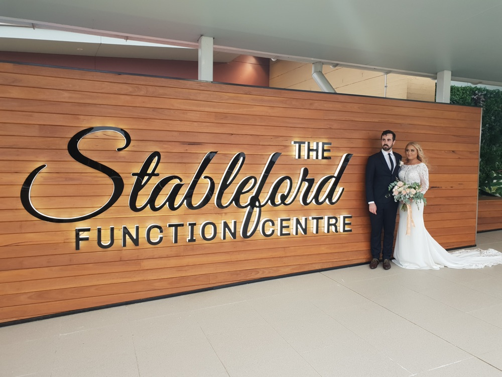 The Stableford Function Centre