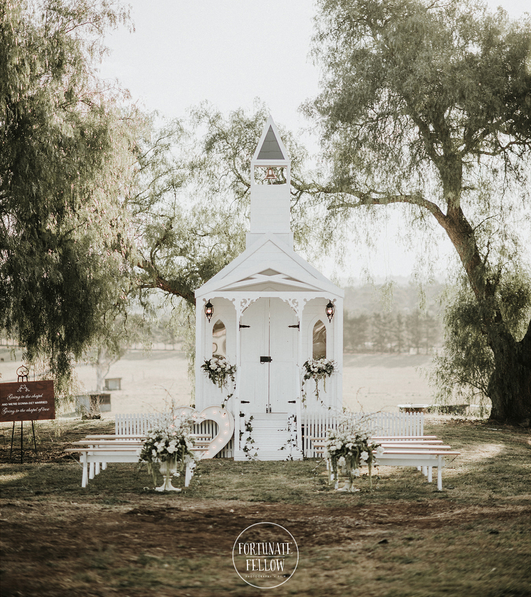 The Travelling Chapel