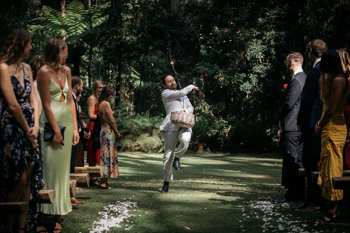 Weddings in the Wilde