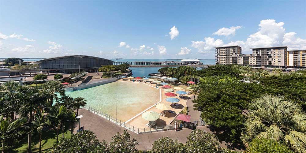 Vibe Hotels Darwin Waterfront